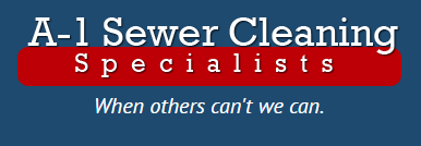 A-1 Sewer Cleaning Specialists: McKeesport, PA