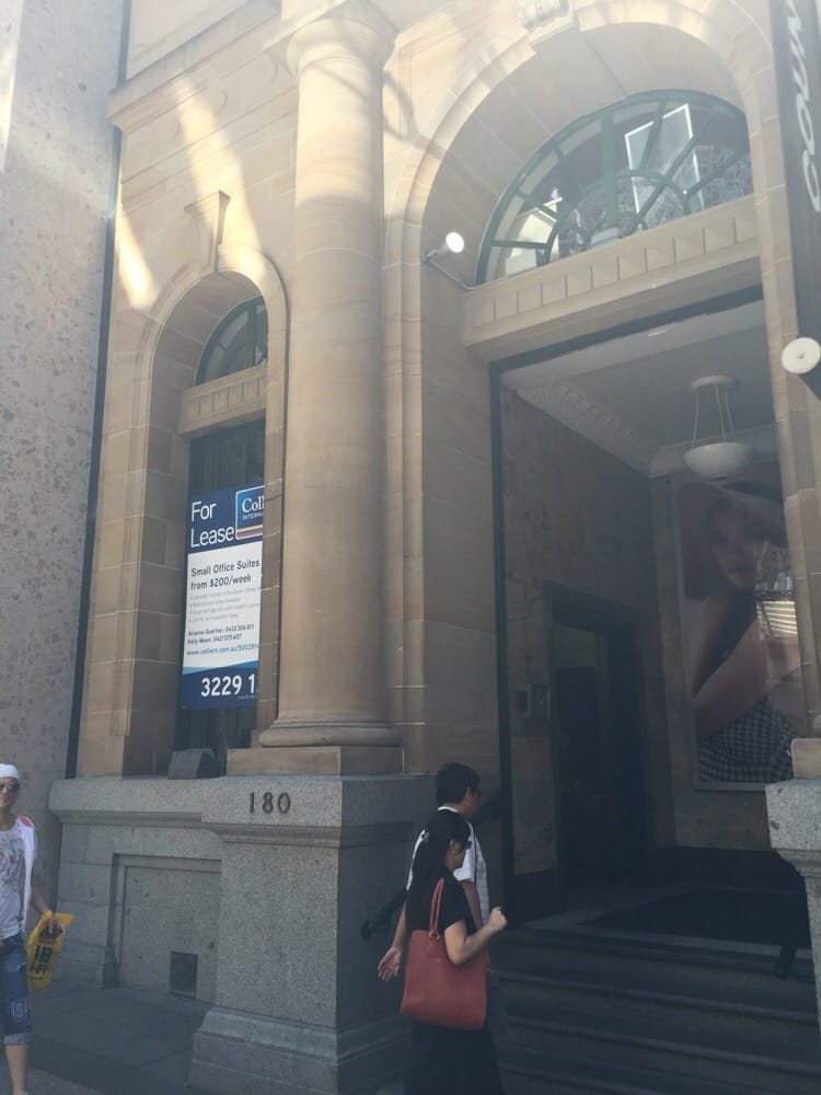 Jessica Cox Nutrition: Suite 104, Level 1, Brisbane, QLD
