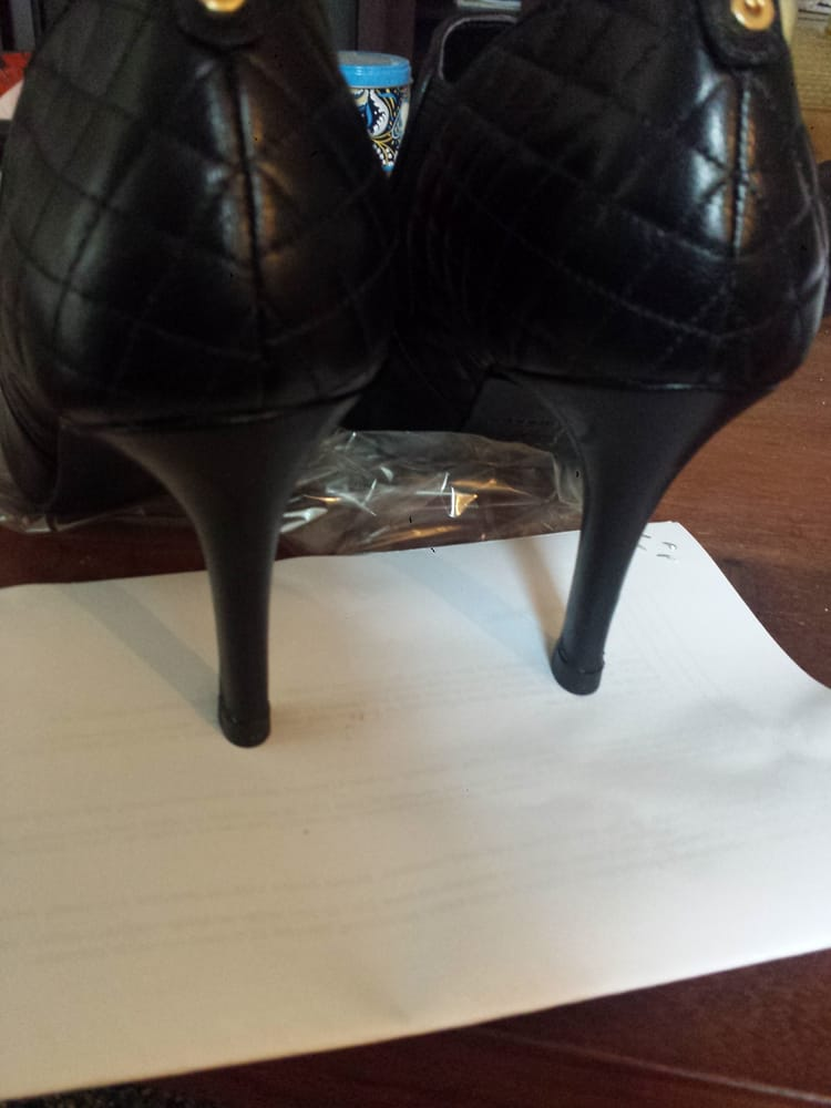 Jack S Shoe Repair Hours