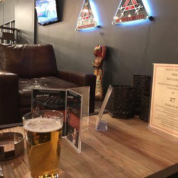Bar Hospitality Interior De Of Texas Brazil Restaurant
