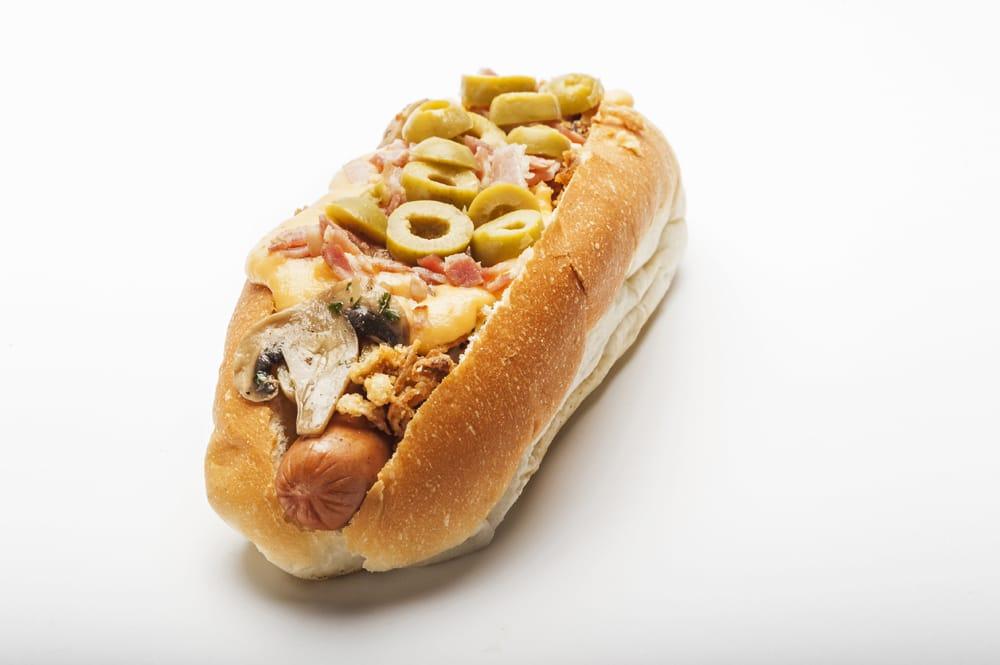 Los mejores Hot Dogs de Barcelona