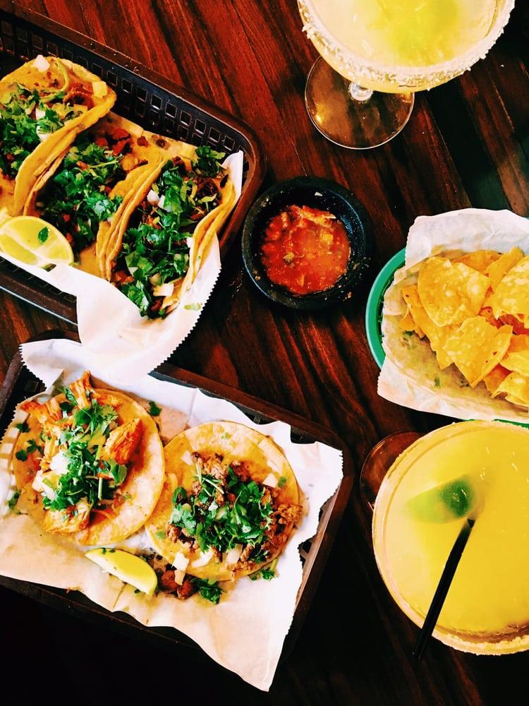 La Mexicana Restaurant  Monmouth St Newport Ky