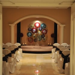 Photo Of The Chapel At Planet Hollywood Las Vegas Nv United States