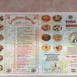 The Best 10 Chinese Restaurants Near Irvine Ky 40336 With Prices