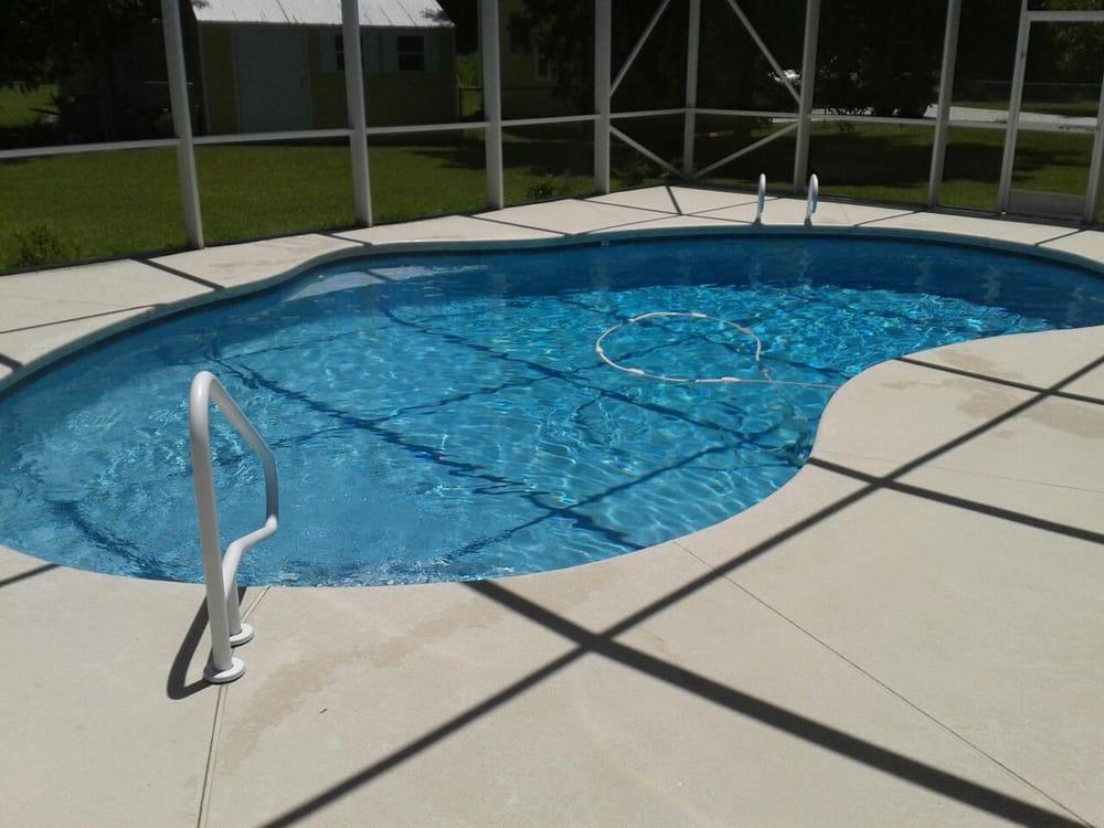 Bennetts Total Pool Care: 6009 Mullins Ln, Naylor, GA