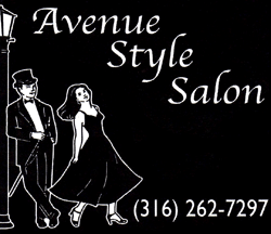 Avenue Style Salon: 220 W Douglas Ave, Wichita, KS