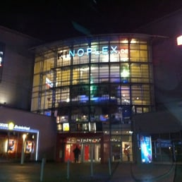 kino in bad oeynhausen