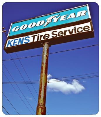 Ken S Tire Service 9601 Gravelly Lake Dr Sw Lakewood Wa Unknown