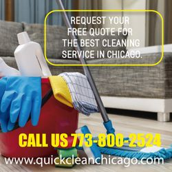 Quick Cleaning Services - 110 Photos - Home Cleaning - 3748 ...