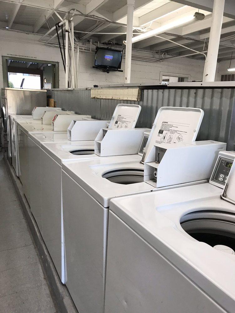 Laguna lavanderia e tintoria