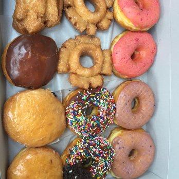 Kyndys Donut Cafe Corona Ca