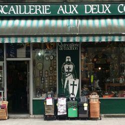Quincaillerie Des Deux Cours Grenoble
