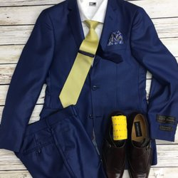 386db694b1c D K Suit City - Men s Clothing - 1788 Ellsworth Industrial Blvd ...