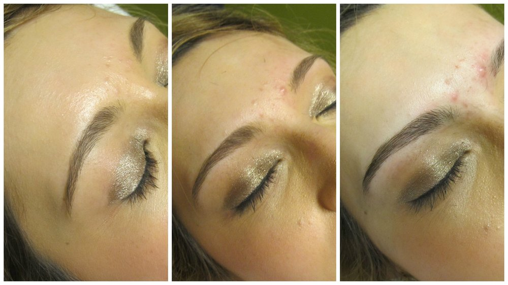Threading and Herbal Studio By Jamila