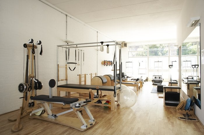Superbe Kinesis Studios   Pilates And Gyrotonic   Pilates   105 109 Lancaster Rd,  Notting Hill, London   Phone Number   Yelp