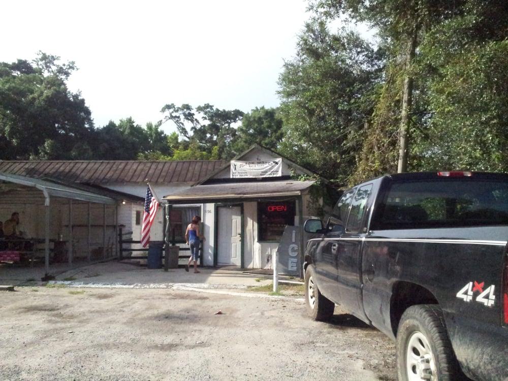Black Water Bait & Tackle: 5156 Hwy 17A S, Ridgeville, SC
