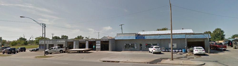 Lobo's Car Wash and Detail: 514 N Harrison St, Shawnee, OK