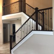 New, Beautiful Photo Of K Pinson Stairs   Murrieta, CA, United States.  Finished Project!