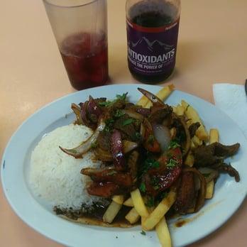 Machu Picchu Restaurant Mga Larawan At Mga Review - Machu picchu tampa