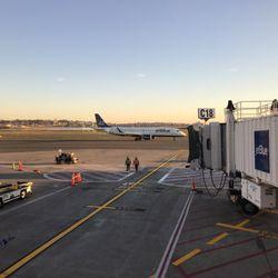 Photo Of Hilton Boston Logan Airport Ma United States