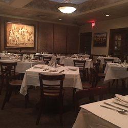 Photo Of Cirella S Melville Ny United States Dining Room