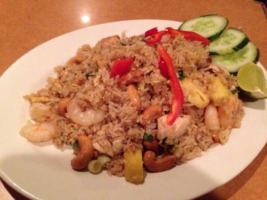 Restaurant Talay Thai