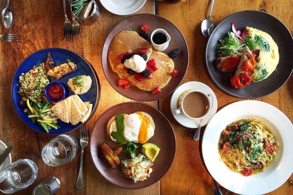 12 Best Waterfront Restaurants In San Francisco
