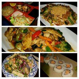 Thai Food Madison Ms