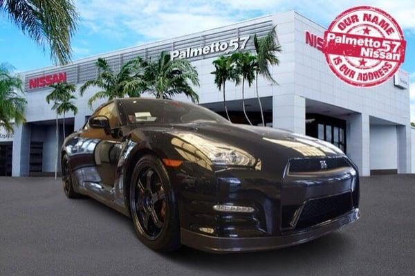 Palmetto57 Nissan 16725 NW 57th Avenue Miami Gardens, FL Nissan ...