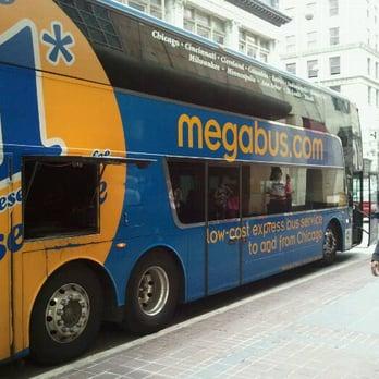 Images of Megabus Reviews - #rock-cafe