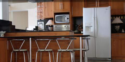 All Done Appliances: Jacksonville, FL