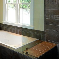 Photo Of ARC Remodeling   Asheville, NC, United States. Custom Bathroom