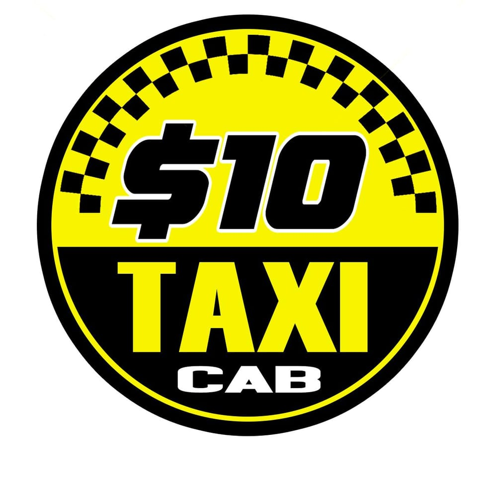 $10 Taxi Cab of Sulphur: 1842 Ruth St, Sulphur, LA