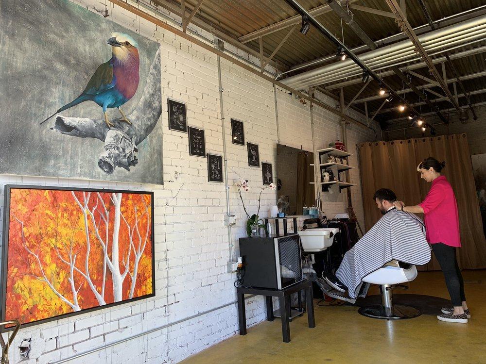 South Barbershop: 129 E Daggett Ave, Fort Worth, TX