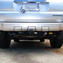 A A Trailer Hitch Center Tires 2425 Manatee Ave E Bradenton