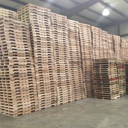 Clm Pallet Recycling, Inc - Recycling Center - 3103 W ...