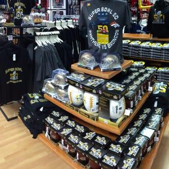 los angeles 996bf f37fa NFL Shop - 73 Photos & 26 Reviews - Sports Wear ...