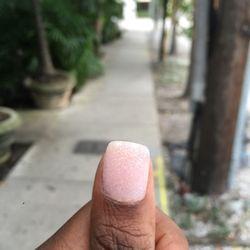 Photo Of Spa Nail Fever Miami Fl United States