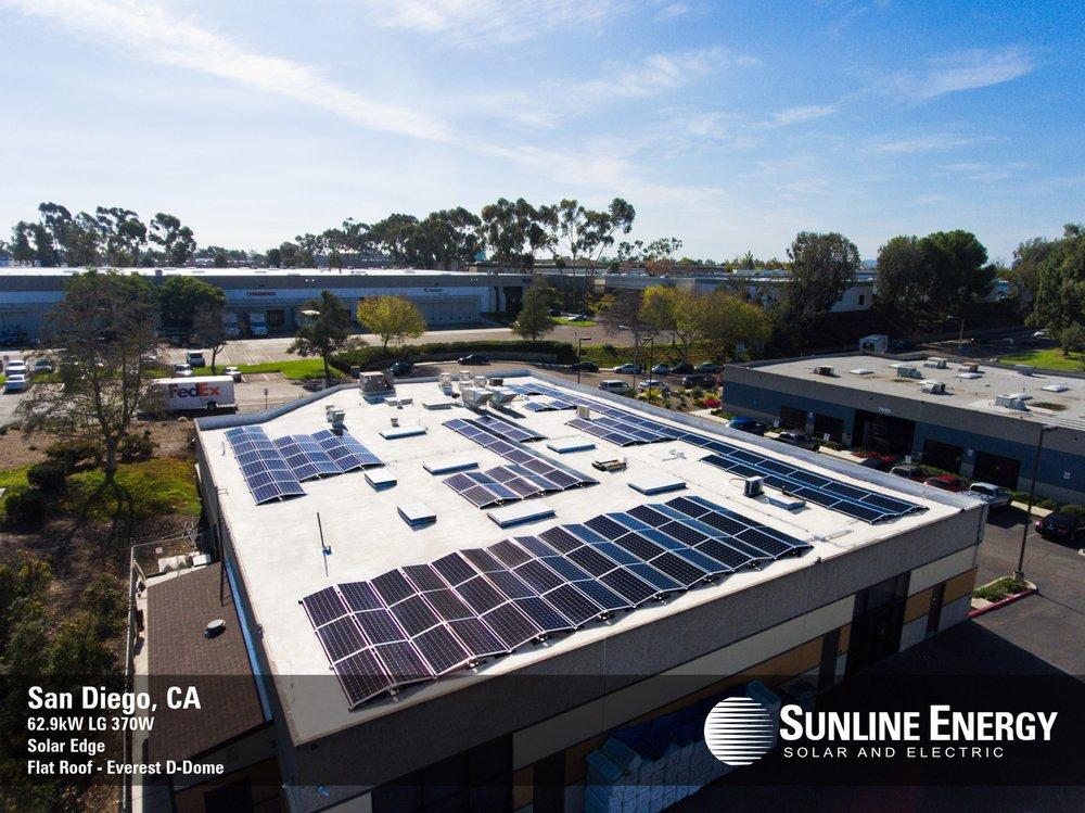 Sunline Energy - 112 Photos & 241 Reviews - Solar