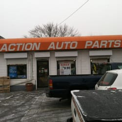 RockAuto ships auto parts and body parts from over manufacturers to customers'.