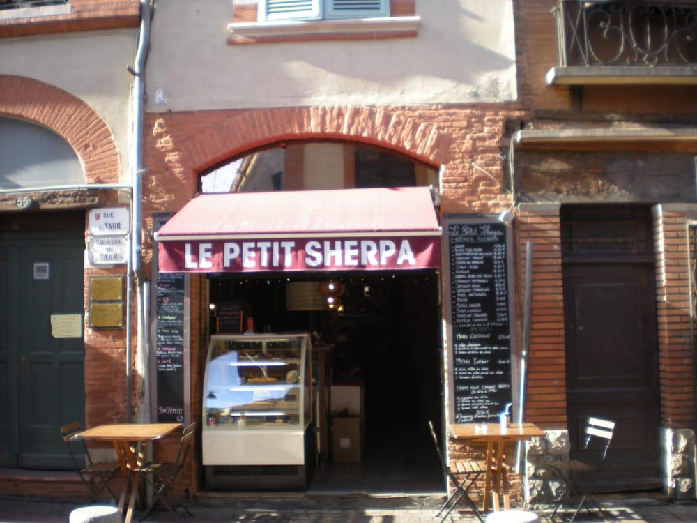 Le petit sherpa 55 rue du taur capitole for 55 haute garonne