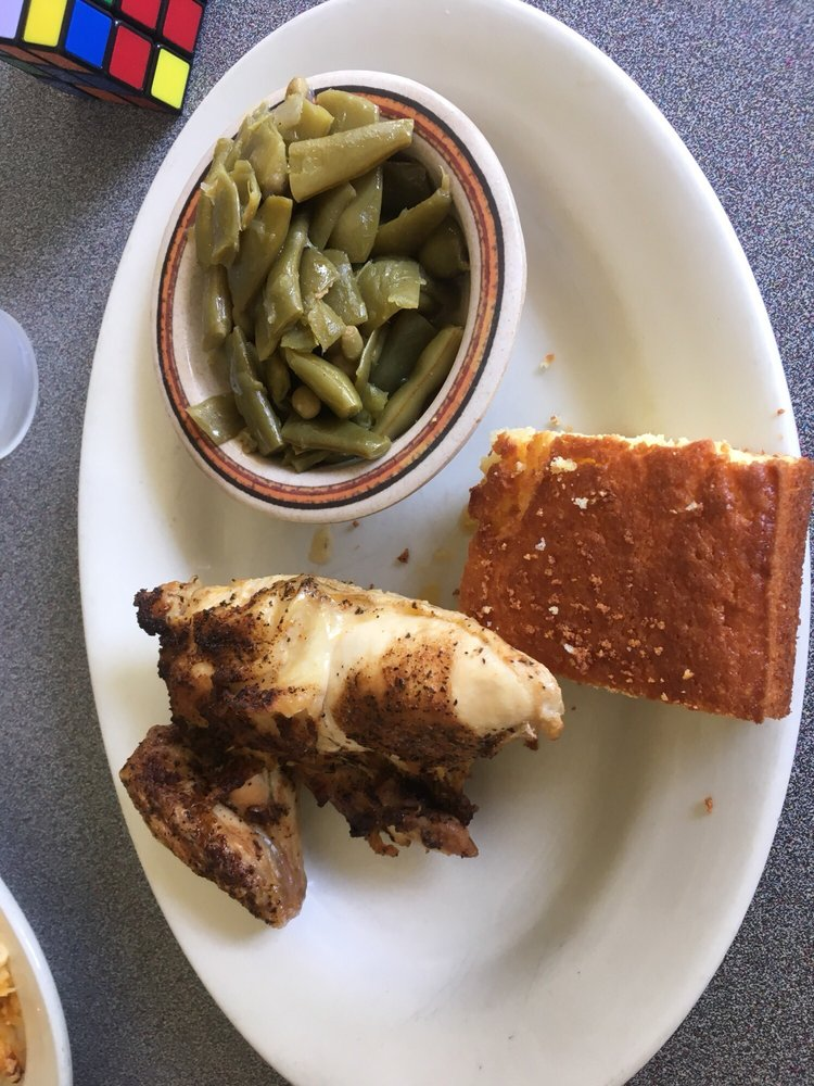 Lola's Old Hickory House: 1196 N Country Club Rd, Brevard, NC