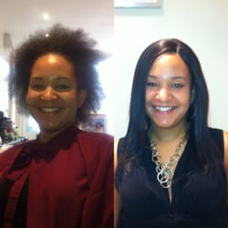 Photo Of Salon For Black Hair Extensions