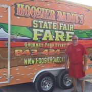 Photo Of Hoosier Daddy S State Fair Fare Myrtle Beach Sc United States