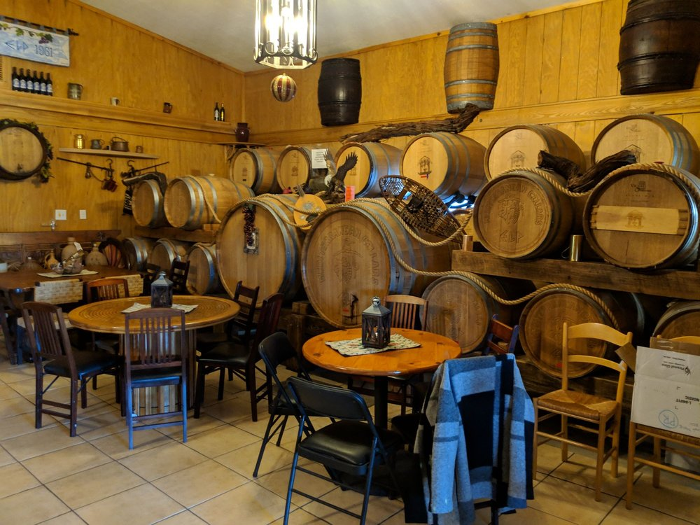 Mediterranean Cellars Winery
