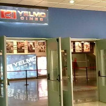 Yelmo cines 24 rese as cines c c el centre de la for Yelmo cines barcelona