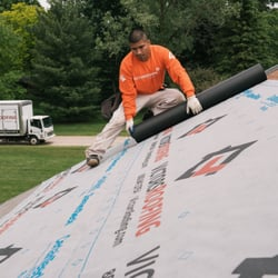 Photo Of Victors Roofing Canton Mi United States