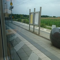 Bahnhof Mering St Afra Bahnhof Bahndammstr 1 Mering Bayern