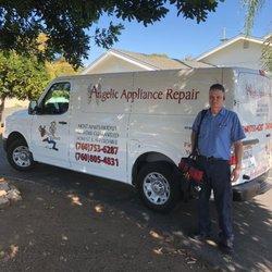 Sheerman S Appliance Repair 48 Reviews Appliances