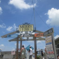 Photo Of Merry Pier St Pete Beach Fl United States